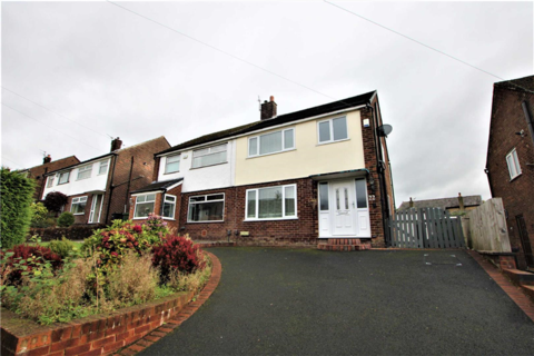 3 bedroom semi-detached house to rent - Seaford Road, Harwood, Bolton
