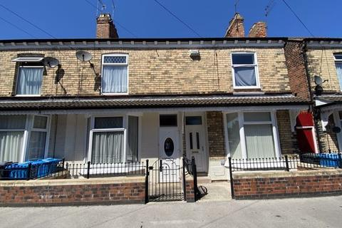 3 bedroom terraced house for sale - Curzon Street, Hull