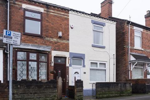 2 bedroom terraced house to rent - Duke Street, Heron Cross, Stoke-On-Trent