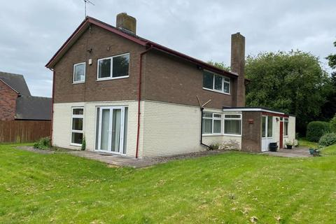 4 bedroom detached house to rent - High Street, Market Drayton