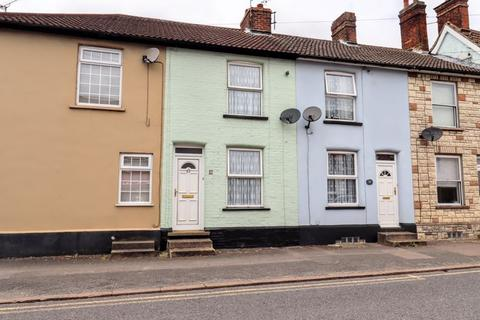 2 bedroom terraced house for sale - Victoria Road, Bletchley, Milton Keynes
