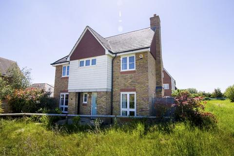 4 bedroom detached house for sale - Valor Drive, Aylesbury