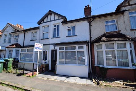 3 bedroom terraced house for sale - Northern Road, Aylesbury