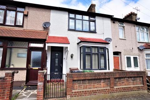 2 bedroom terraced house to rent - Surrey Road, Barking