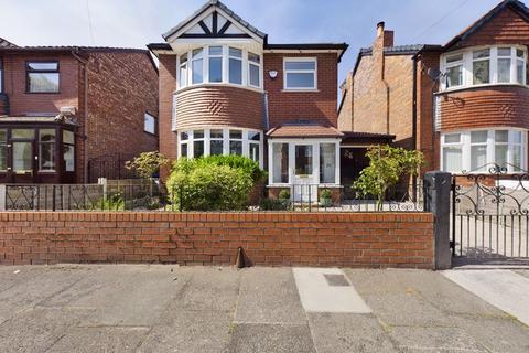 3 bedroom detached house for sale - Bradfield Road, Stretford, Manchester, M32