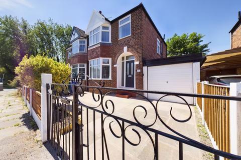 3 bedroom semi-detached house for sale - Torbay Road, Urmston, Trafford, M41