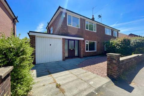 3 bedroom terraced house for sale - Hazelhurst Road, Worsley, Manchester