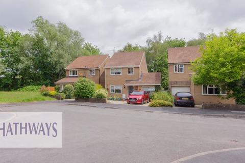 3 bedroom detached house for sale - Forge Close, Caerleon, Newport