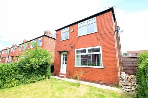 3 bedroom detached house for sale - Higher Croft, Eccles