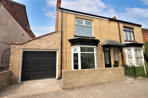 3 bedroom semi-detached house for sale - Portobello Street, Hull, HU9