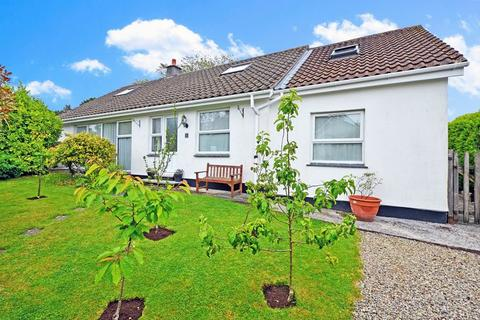 4 bedroom detached house for sale - The Close, Truro