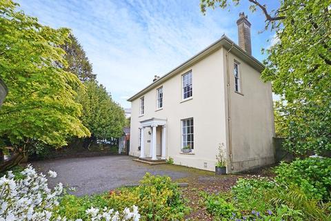 4 bedroom detached house for sale - New Road, Liskeard