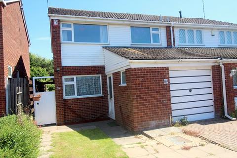 3 bedroom semi-detached house for sale - Seneschal Road, Cheylesmore, Coventry, West Midlands. CV3 5LF