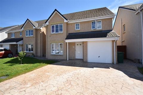 4 bedroom detached house for sale - Dove Court, Elgin