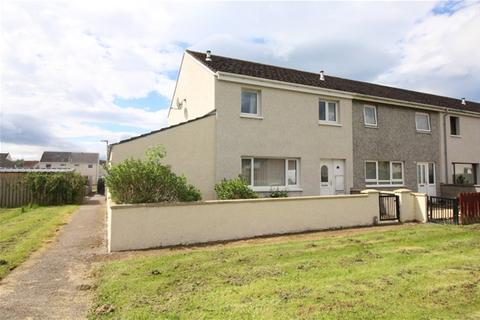 3 bedroom end of terrace house for sale - Ryvoan Place, Forres