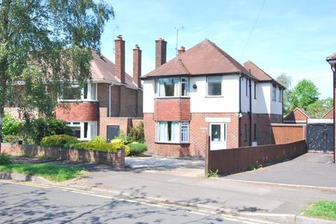 4 bedroom detached house for sale - Lansdown Road, Gloucester