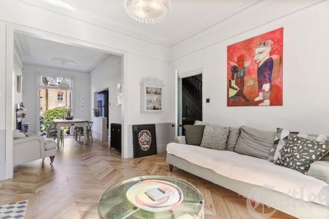 4 bedroom terraced house for sale - Bourne Road, N8