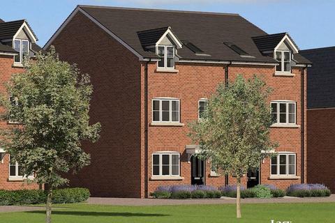4 bedroom semi-detached house for sale - Earls Park, Gloucester, GL1 5TL