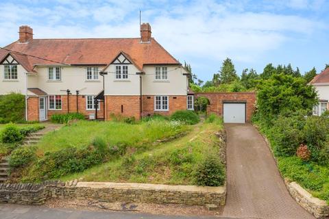 3 bedroom semi-detached house for sale - Faringdon Road, Abingdon