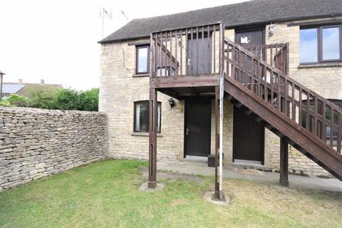 1 bedroom apartment for sale - JANET MEWS, Off Corn Street, Witney OX28 6BU