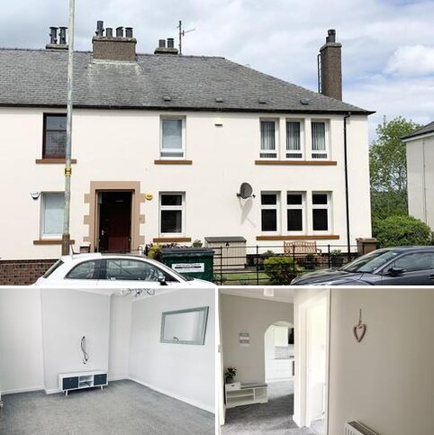 2 bedroom flat to rent - 21d Barnes Avenue, Dundee. DD4 9AG