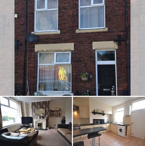 2 bedroom terraced house to rent - South Lane, Astley