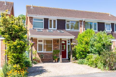 3 bedroom semi-detached house for sale - Brook Gardens, Emsworth