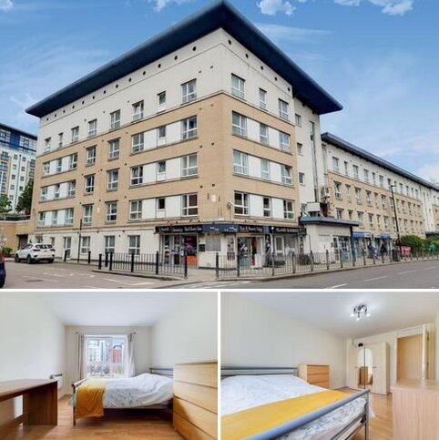 1 bedroom in a flat share to rent - Double Bedroom, Isle of Dogs, E14