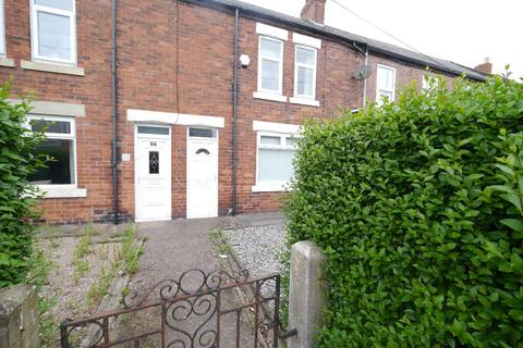2 bedroom end of terrace house to rent - Station Road, Camperdown, Newcastle upon Tyne
