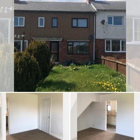 2 bedroom terraced house to rent - Sea View, Ashington