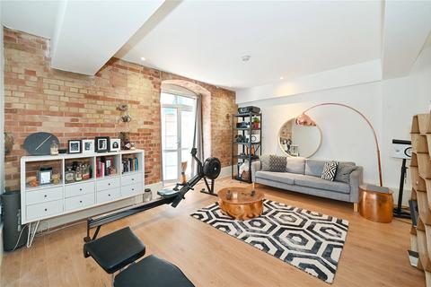 1 bedroom apartment for sale - Foundry House, 47 Morris Road, London, E14
