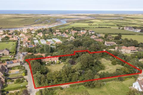 5 bedroom character property for sale - Gong Lane, Burnham Overy Staithe, King's Lynn, Norfolk, PE31