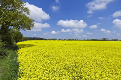 Land for sale - Land At Old Hall Farm, Wood Lane, Burgh Next To Aylsham, Norwich, NR11