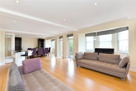 4 bedroom apartment to rent - Neville Court, Abbey Road, London, NW8