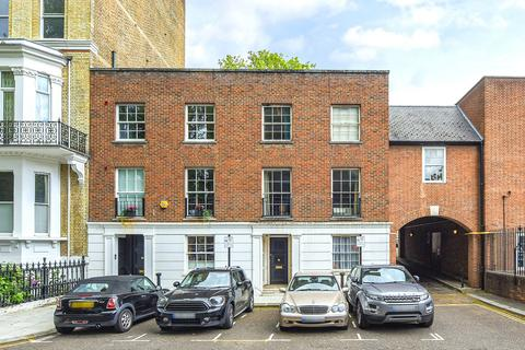 4 bedroom end of terrace house for sale - Vicarage Gate, London, W8