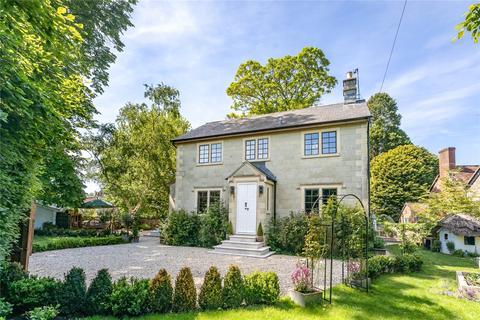 4 bedroom detached house for sale - Motcombe, Shaftesbury, Dorset, SP7