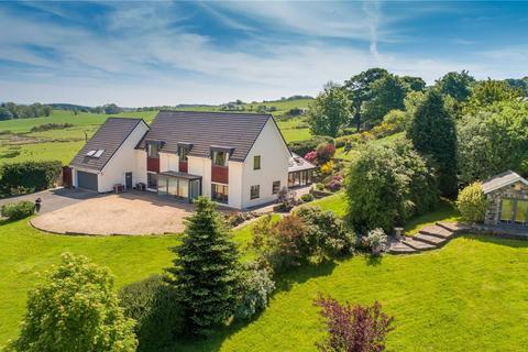 5 bedroom equestrian property for sale - Low Netherton, Langbank, Renfrewshire, PA14