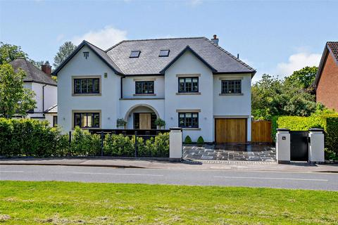 5 bedroom detached house for sale - Broadway, Wilmslow, Cheshire, SK9