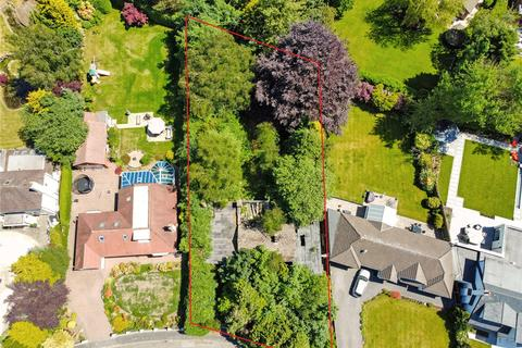 Plot for sale - Chester Road, Mere, Knutsford, Cheshire, WA16