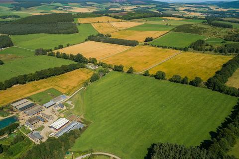 Farm for sale - Blelack Farm, Logie Coldstone, Aboyne, Aberdeenshire, AB34