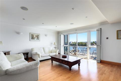 3 bedroom apartment for sale - Capital Wharf, 50 Wapping High Street, London, E1W