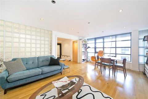 2 bedroom apartment to rent - Bateman's Row, Shoreditch, London, EC2A