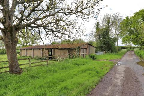 Farm for sale - Lot 2 - Pickhill Buildings & Land, Snargate Road, Appledore, Ashford