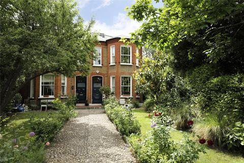 5 bedroom semi-detached house for sale - Petworth Street, London, SW11