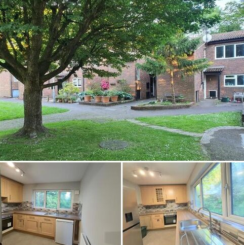 1 bedroom flat to rent - Wilford Close, Northwood