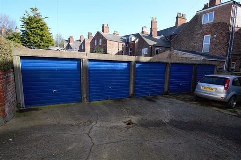 Garage for sale - Trinity Road, Bridlington, East Yorkshire