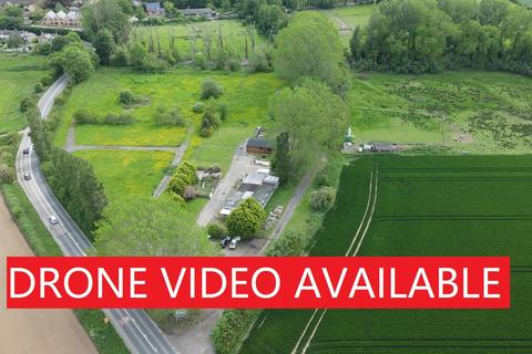 Land for sale - Wingham Village, Nr Canterbury