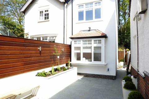 1 bedroom semi-detached house to rent - London Road, Stoneygate, Stoneygate