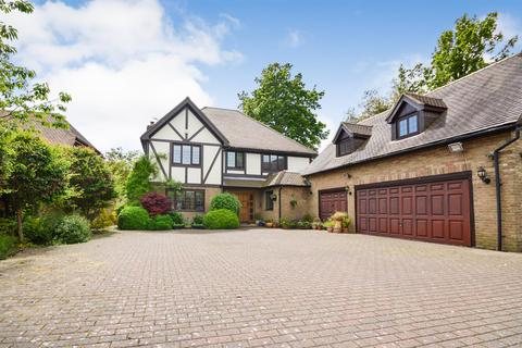 4 bedroom detached house for sale - The Cricketers, Broadstairs