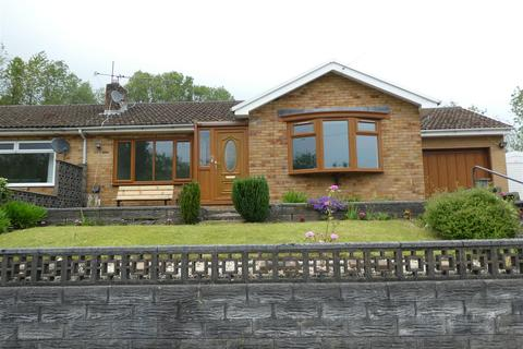3 bedroom semi-detached bungalow for sale - Springfield Drive, Abercynon, Mountain Ash